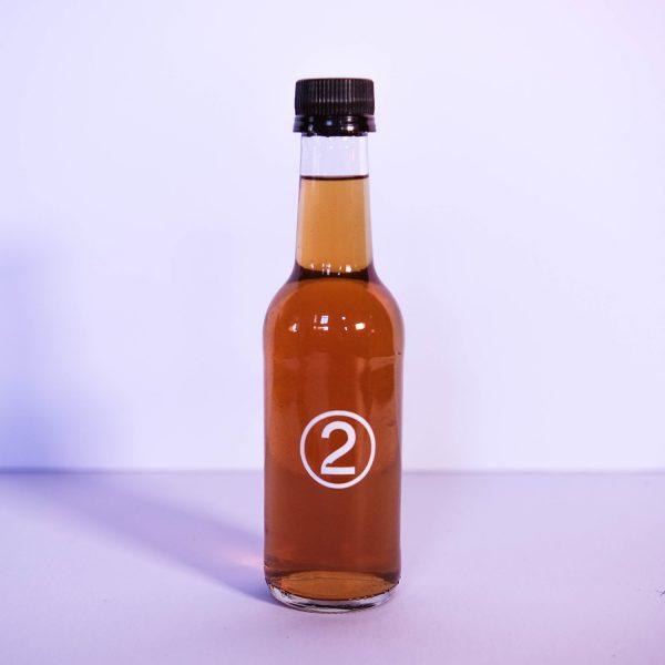 Banana & Pineapple Appleton Rum (250ml)